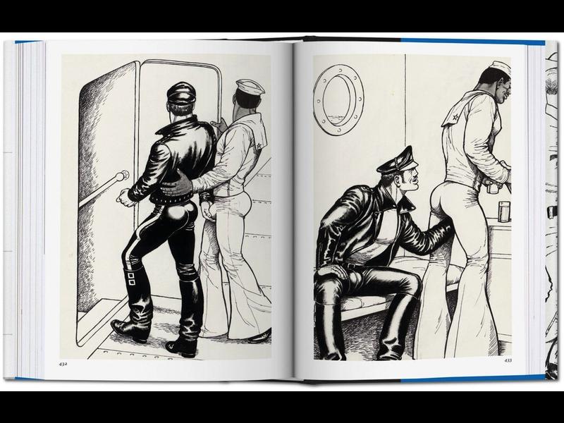 Tom of Finland: The Complete Kake Comics