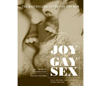 The Joy of Gay Sex 3rd Ed.