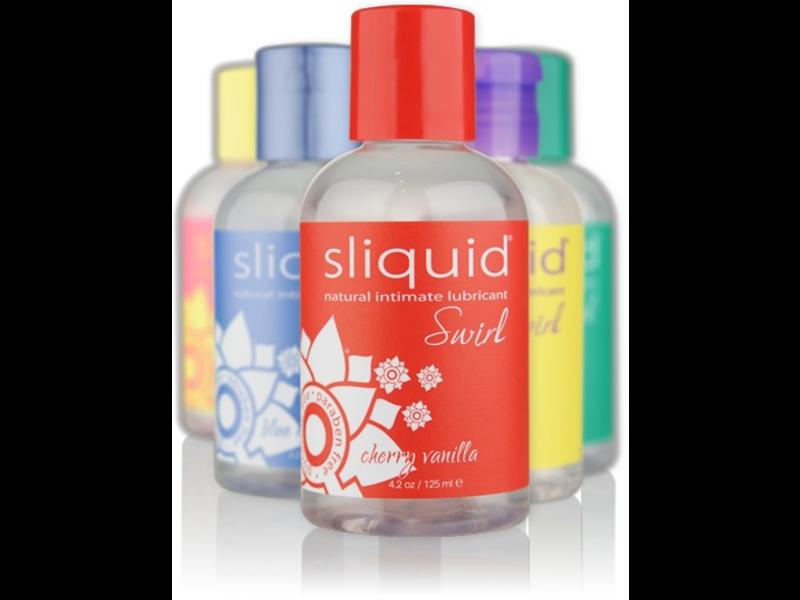 sliquid Sliquid Swirl