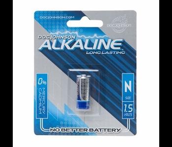 Alkaline N Battery (1 pack)