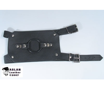 Buckling Thigh Harness