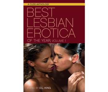 Best Lesbian Erotica of the Year, Volume 1