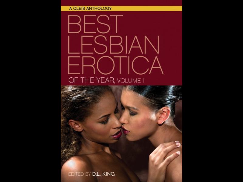 Best Lesbian Erotica of the Year, Volume 1