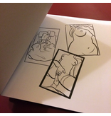 Oh Joy Sex Toy Coloring Book