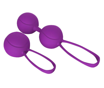 Pleasure Kegel Balls