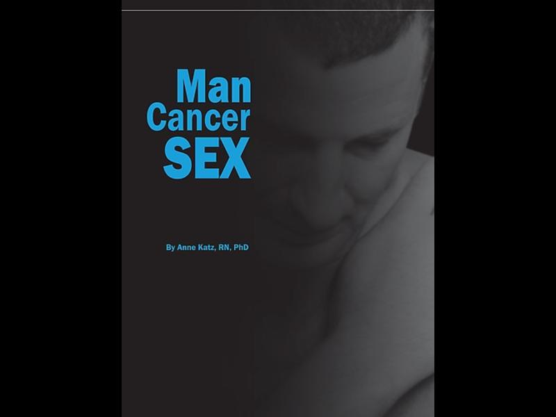 Man Cancer Sex