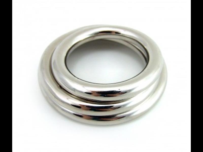 PHS International Metal Ring Set