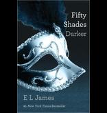 Fifty Shades Darker, Volume 2