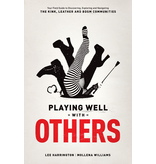 Playing Well With Others: Your Guide to Navigating Kink Communities
