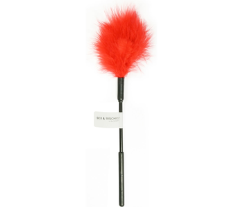 Feather Tickler Wand
