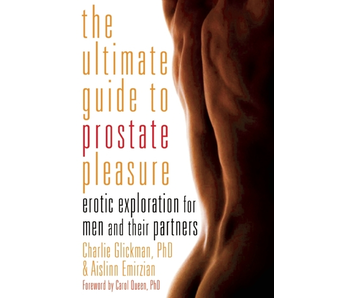 Ultimate Guide to Prostate Pleasure: Exploration for Men & Their Partners