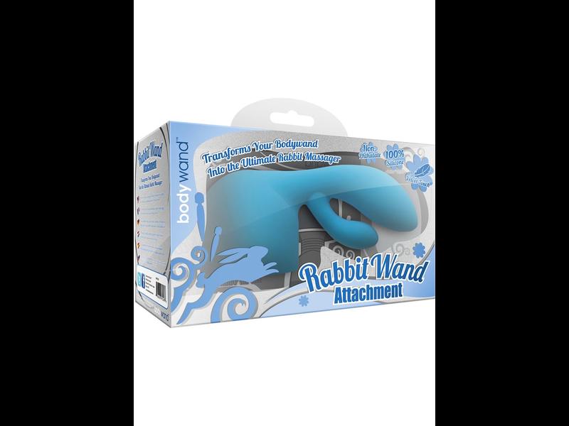BodyWand Bodywand Rabbit Attachment
