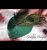 Gothfox Gothfox Peacock Baby Merkin