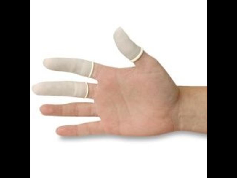 Gorilla Gloves Finger Cots