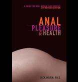 Anal Pleasure & Health - 4th ed.