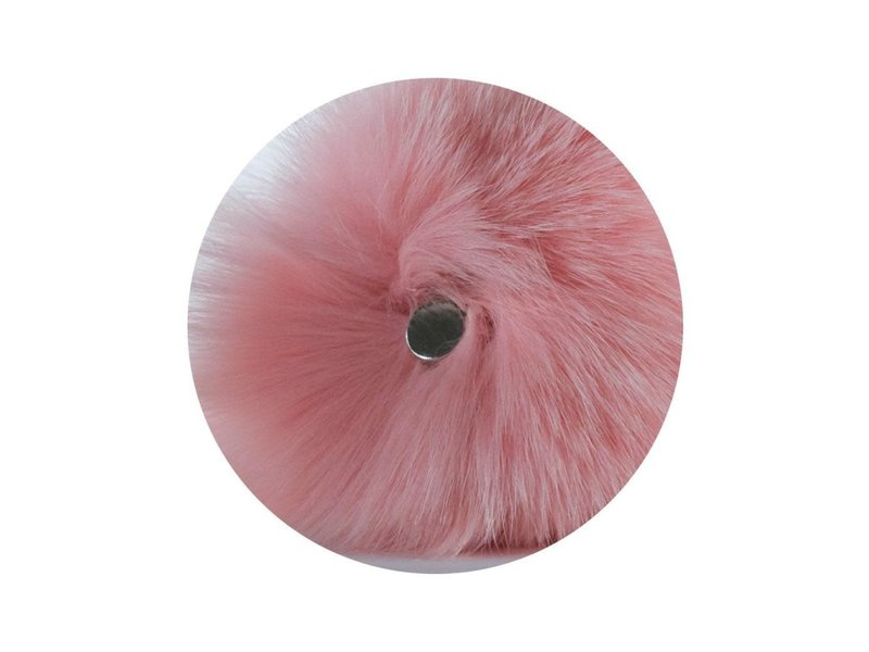 Crystal Delights Crystal Delights Minx Faux Bunny Tail Plug