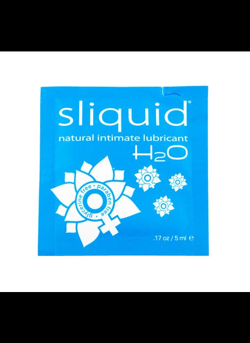 Sliquid H2O Sample