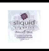 sliquid Sliquid Organics Natural Gel Sample