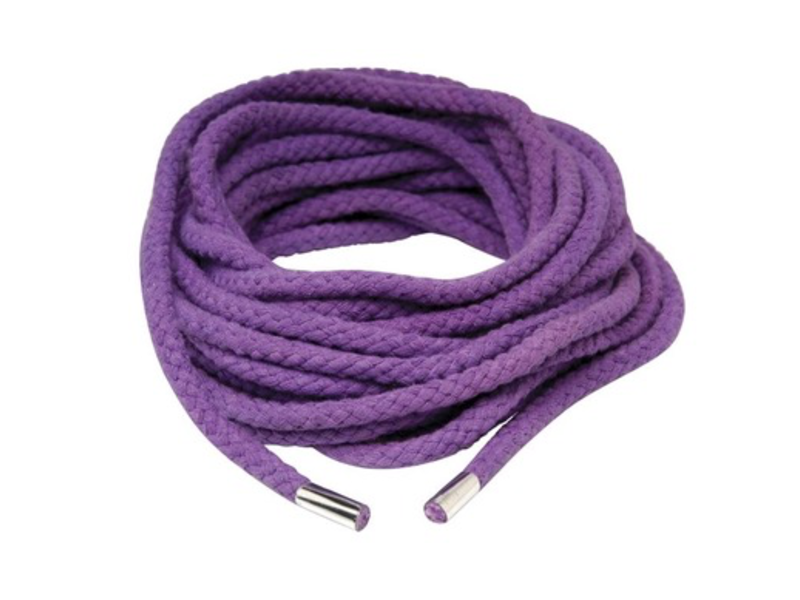 Pipedream Cotton Rope