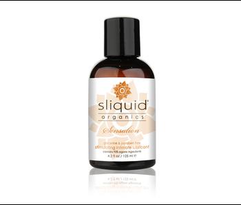 Sliquid Organics Sensation
