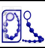 Blush Novelties Blush Novelties Luxe Silicone 10 Anal Beads