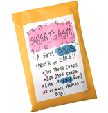 Sweatgasm: A Sexy Queer Truth or Dare Game
