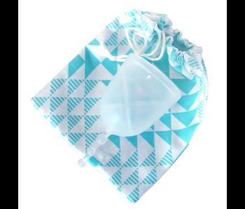 GladRags XO Flo Mini Menstrual Cup