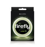 Firefly Halo Glow-in-the-Dark Cock Ring