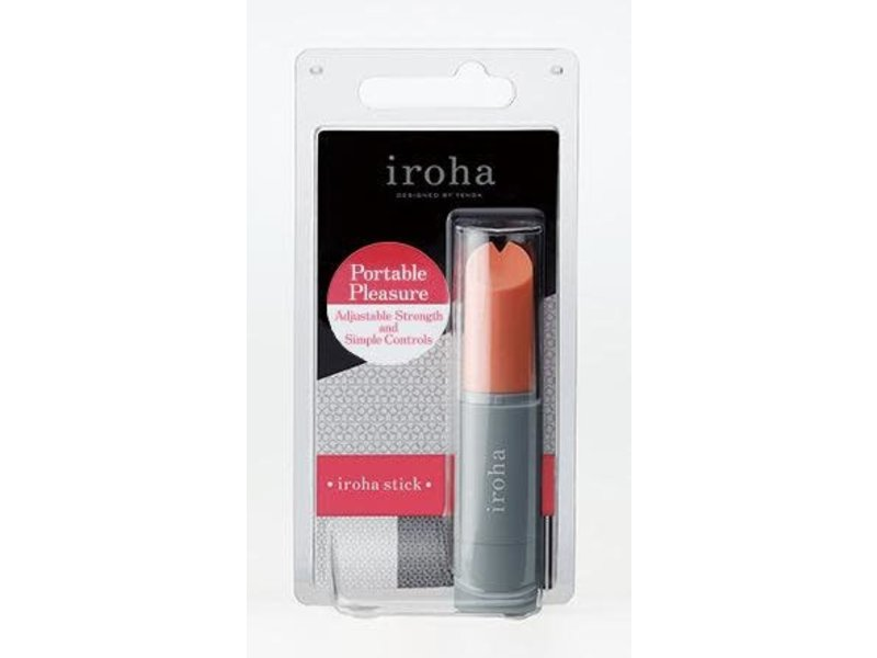 Tenga Tenga Iroha Lipstick