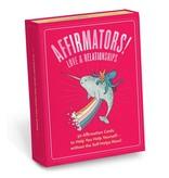 Affirmators! (Love & Relationships)