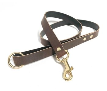 Switch Leather Co. Leash