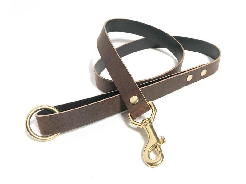 Switch Leather Switch Leather Co. Leash