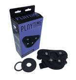 NY Toy Collective NY Toy Collective Playtime Explorer Strap-On Harness