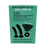 NY Toy Collective NY Toy Collective Playtime Strap-On Kit (Aero 1 & 2)