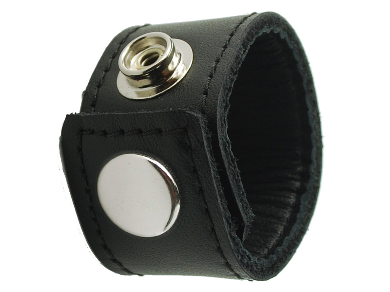 Spartacus Spartacus Leather Snap Ball Stretcher
