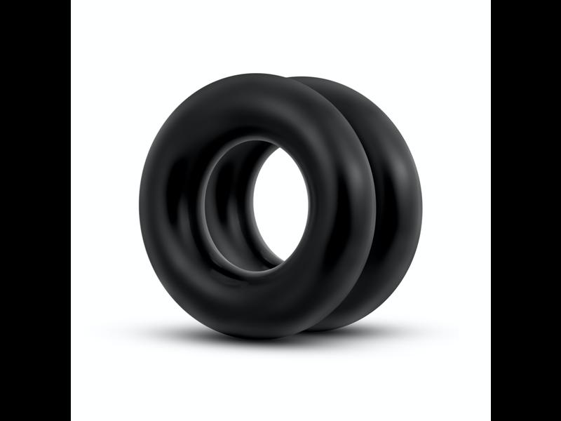 Blush Novelties Blush Novelties Donut Rings