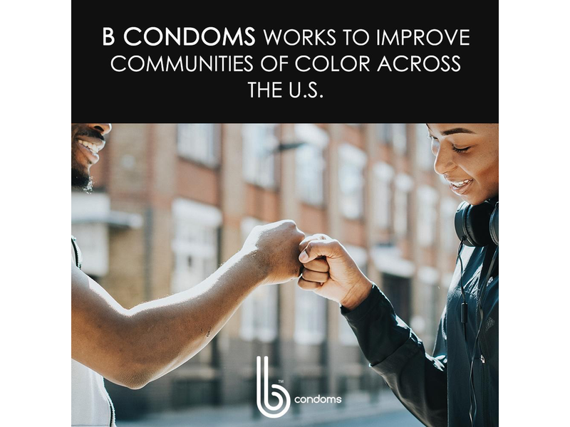B Condoms b condoms Classic Ultra (12 pack)