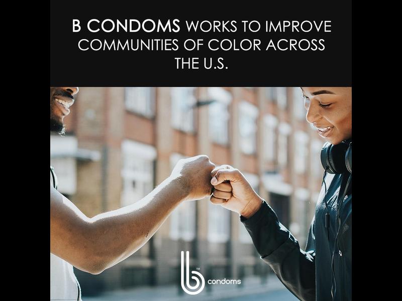 B Condoms b condoms Platinum XL (10 pack)