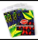 Lixx Flavored Dental Dams