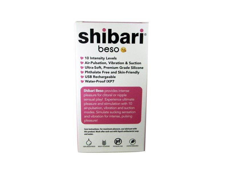 Shibari Shibari Beso XOXO