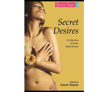 Brown Sugar 4: Secret Desires