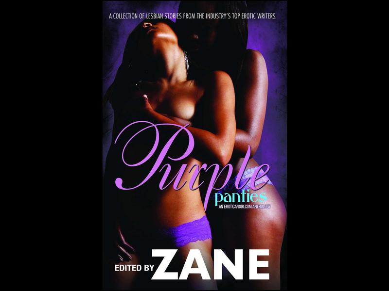 Purple Panties