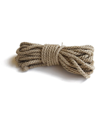 Boss Bondage Hemp Rope