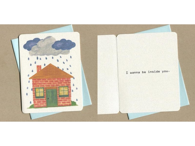Foulmouth Greeting Cards: Original Collection
