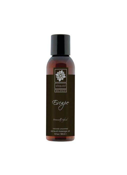 Sliquid Sensual Massage Oil