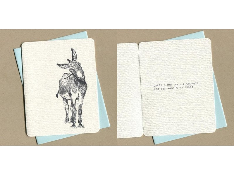 Foulmouth Greeting Cards: Spring Collection