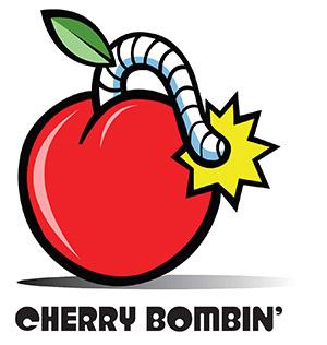 Cherry Bombin' Wear