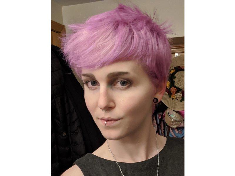 Trans Femme-Tastic! / Sun, May 9