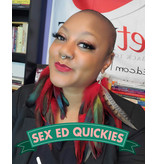Sex Ed QUICKIE: Building Your Love List / Tuesday, March 23rd