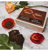 Portland Chocolate Laboratory Sexual Chocolate
